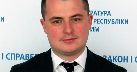 Прокурор, який вніс заяву Портнова до ЄРДР, раптово звільнився