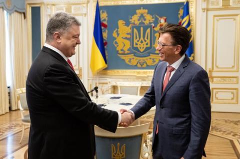 Це буде справжнє футбольне диво, яке ми зможемо побачити в Україні – Президент