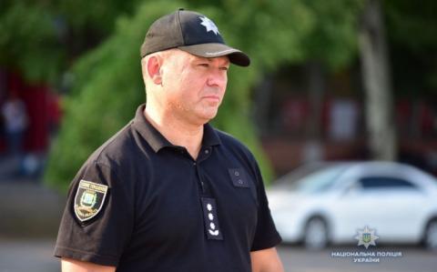 У поліції Луганщини з