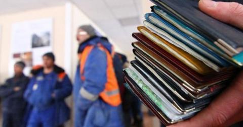 На посередників у працевлаштуванні за кордоном чатують нові звіти та штрафи