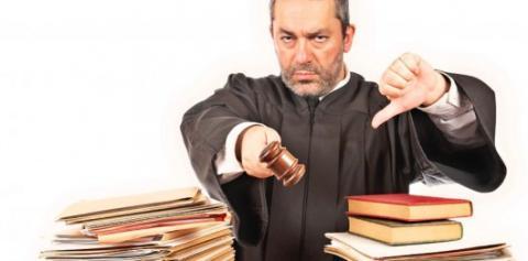 Законодавча еквілібристика ставить під сумнів можливість звільнення суддів за наслідками кваліфікаційного оцінювання