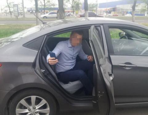 СБУ затримала прокурора за підозрою в отриманні хабара
