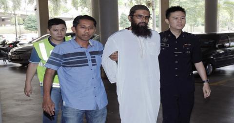 Автора фейку про неквапливість поліції покарали тижнем в'язниці