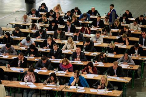 55 з 573 суддів, перевірених ВККС, не відповідають посаді