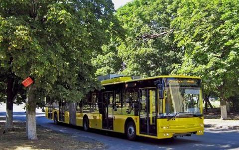 В Києві подорожчає проїзд в громадському транспорті