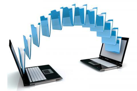 Суди започаткували електронний обмін документами з органами юстиції