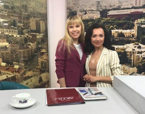 """Школа права: адвокати """"Актіо"""" проконсультували в прямому ефірі глядачів телеканалу """"Київ"""""""
