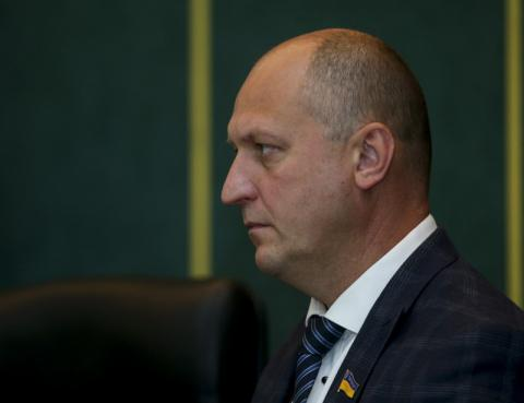 Президент призначив нового очільника Хмельниччини Вадима Лозового