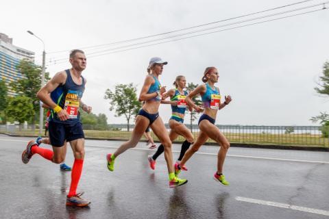 Борис Філатов: Традиційний напівмарафон у Дніпрі стає міжнародною біговою подією
