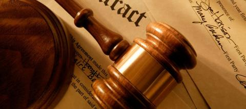 Районний суд VS Швейцарський арбітраж