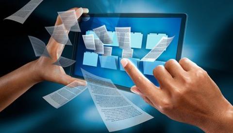 Визначено порядок надання електронних копій судових рішень