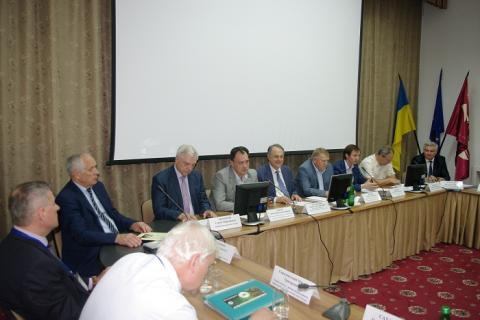 «Шевченків край» у столиці: черкаські та київські підприємці зміцнюють співпрацю