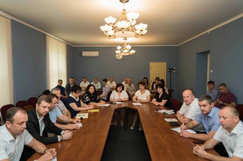 Кібербезпека в діяльності суддів. Як семінар об'єднав адвокатів Заходу та Сходу України