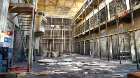 З в'язниці Таїланду можна вийти на волю при одній умові