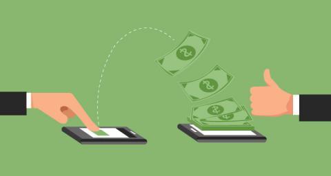 ВР урегулює переказ е-грошей на тлі блокування WebMoney