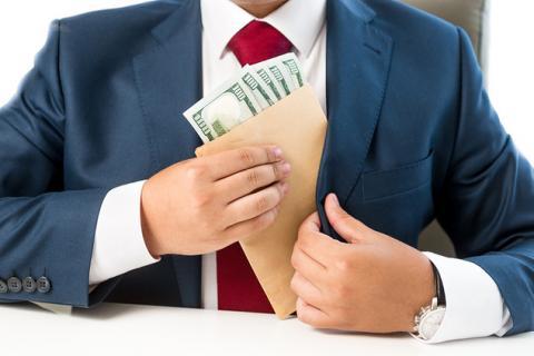Бізнес готовий боротися з корупцією самостійно