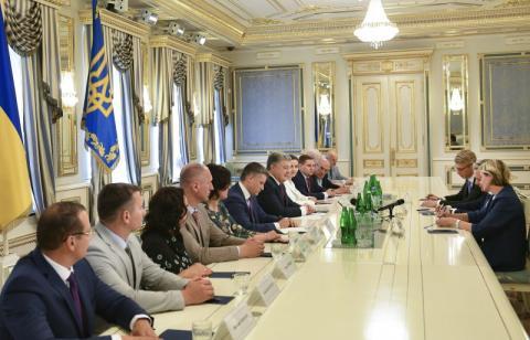 Робота НКРЕКП має бути прозорою і зрозумілою для громадян - Президент