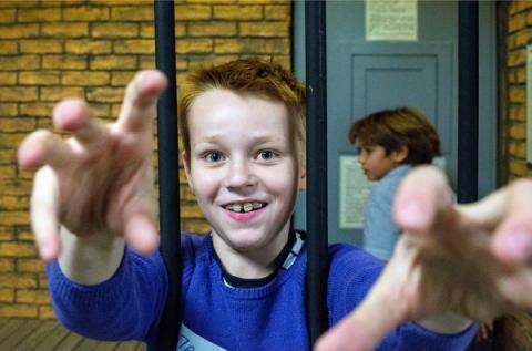 В Україні неповнолітніх злочинців поменшало у понад 3 рази