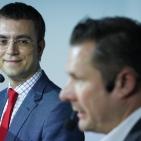 Міністерство інфраструктури України і Нyperloop Transportation Technologies підписали Меморандум про взаєморозуміння і співробітництво