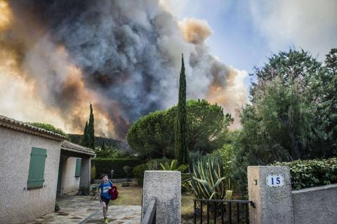 ЄС звинуватили в недостатній боротьбі з парниковими газами