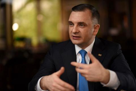 Заступник голови НААУ, РАУ Валентин Гвоздій: Ми готові до системних змін без перегляду положень профільного закону