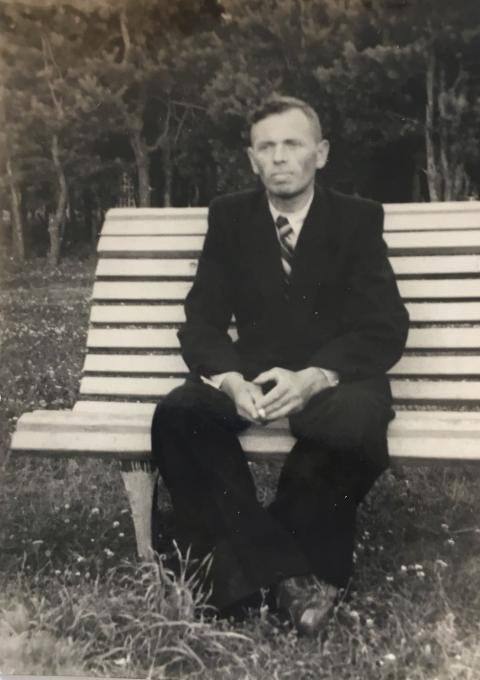 Неймовірна одіссея київського єврея, який боровся за незалежність України в лавах УПА