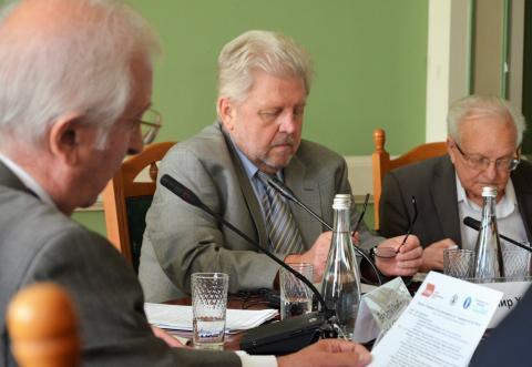 Юридичний фронт проти агресії Російської Федерації