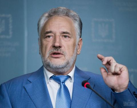 ЗМІ розкрили деталі відставки Жебрівського й назвали заміну