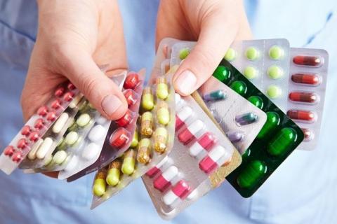 Юридичну підтримку законопроекту про рекламу ліків МОЗу надає Юрімекс