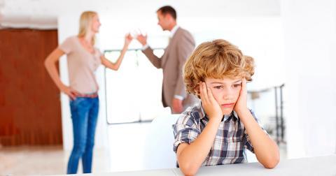 ВСУ пояснив, як визначається місце проживання дитини після розлучення батьків