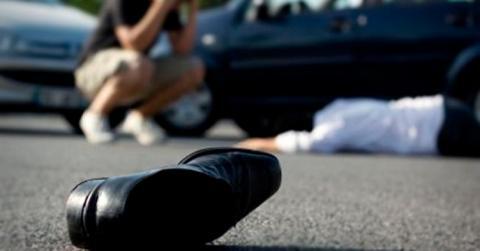 Хто несе відповідальність за шкоду внаслідок ДТП на службовому авто, пояснив ВС