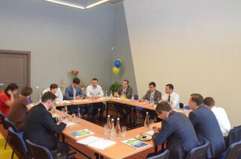 Розширено склад Ради Комітету АПУ з аграрного права
