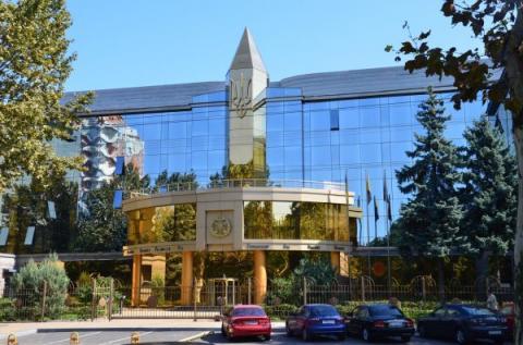 В Україні зареєстровано новий суд в апеляційному окрузі