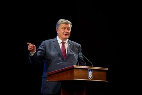 Це крок на шляху до членства в НАТО – Президент прокоментував прийняття  Закону про нацбезпеку