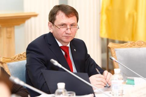 У РСУ затвердили персональний склад робочих груп з питань самоврядування