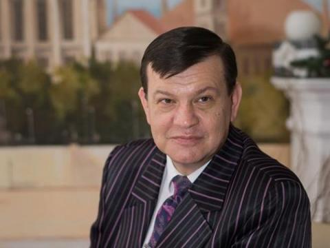 """Олексій Фазекош: """"Я повертаюсь у політику разом з ідеологічною партією, яку очолює сильний лідер"""""""