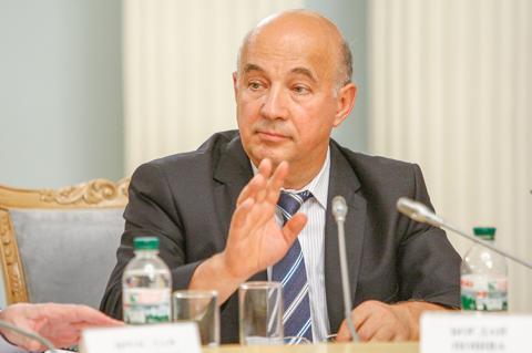 Суддя Верховного Суду України Богдан Пошва: Реформи мають проводитися таким чином, аби не соромно було дивитися у бронзові очі Пилипа Орлика