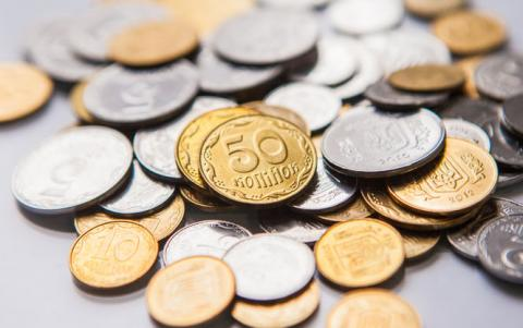 НБУ братиме гроші за видачу розмінних монет