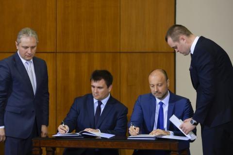 Україна та Сербія збільшать термін безвізового перебування громадян у країнах з 30 до 90 днів протягом 180 днів – міжурядова Угода