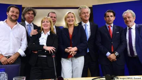 З фракції ЄП утримають півмільйона євро представницьких витрат