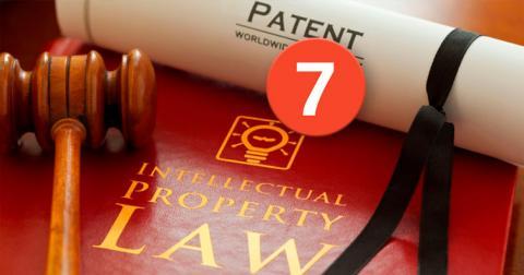Конкурс до IP-суду: на одну посаду судді претендують 7 кандидатів