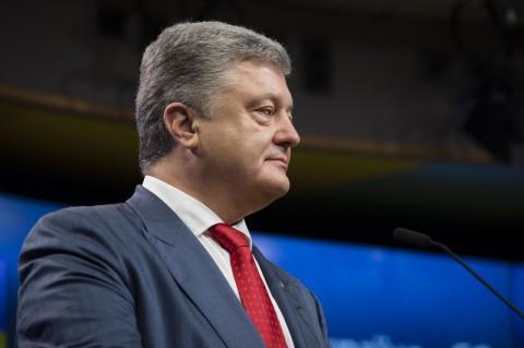 Україна та ЄС координуватимуть дії для протидії загрозам втручання у вибори – Глава держави