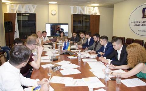 Комітет захисту прав адвокатів НААУ поповнився новими членам