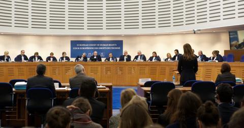 ЄСПЛ пояснив, коли боротьба з корупцією стає підбурюванням