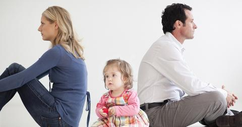 ВС визначив, з ким залишиться дитина після розлучення батьків