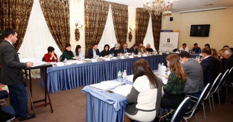 ВКДКА розгляне 12 скарг (порядок денний засідання)