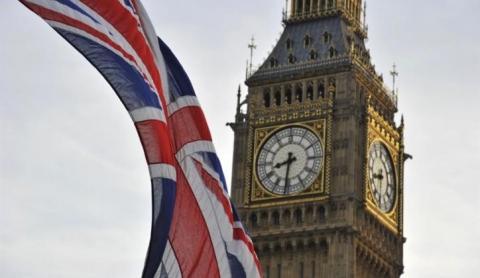 Британія оприлюднила стратегію виходу з Євросоюзу