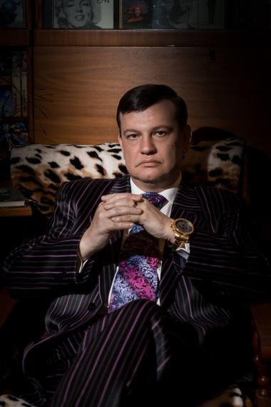 Олексій Фазекош: Хочемо жити у європейській державі, то найперше маємо здолати корупцію