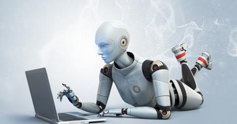 Автором твору штучного інтелекту може бути визнана лише людина