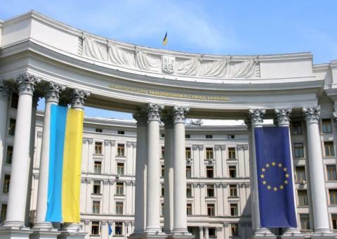 Нові виклики дипломатичної служби